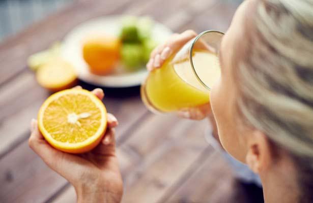 Витамин С не помогает в борьбе с гриппом