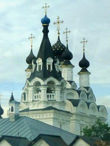 Благовещенский собор. Муром