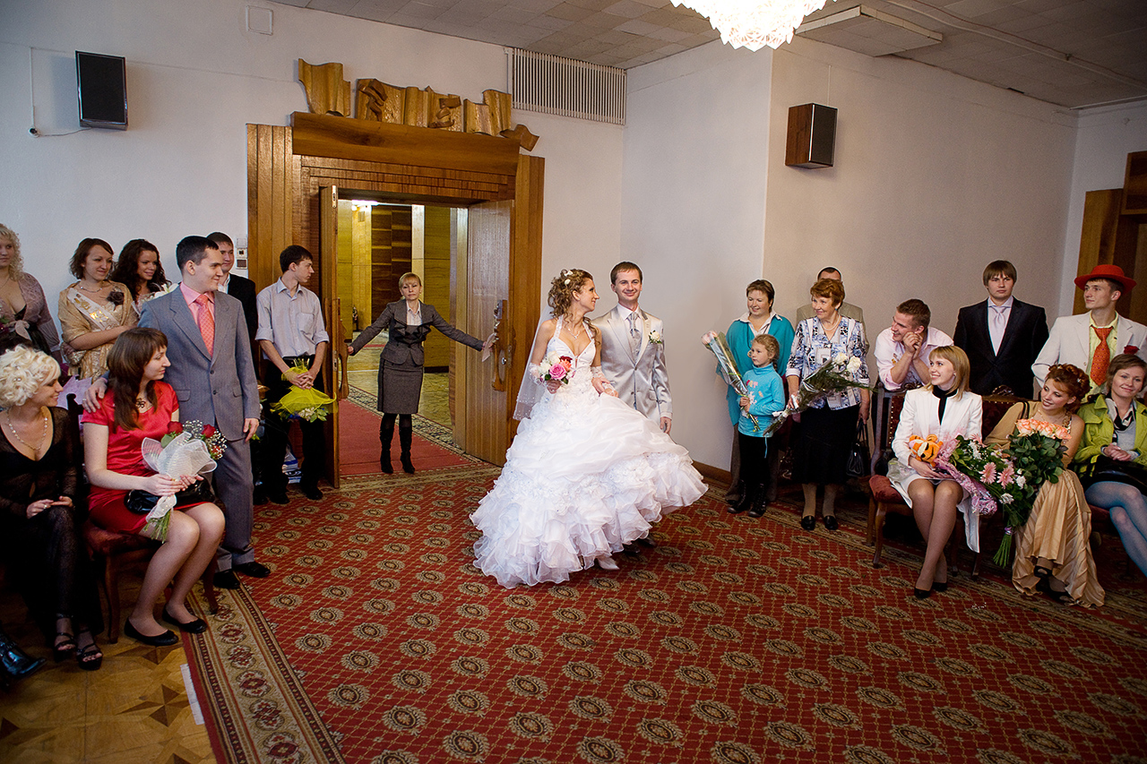 каталог свадебных фото