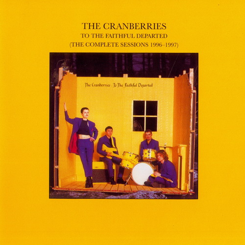 The Cranberries - 2002 - Treasure Box (The Complete Sessions 1991-1999)