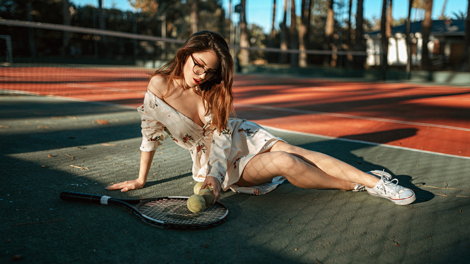 Delaia Gonzalez / фотограф Георгий Чернядьев