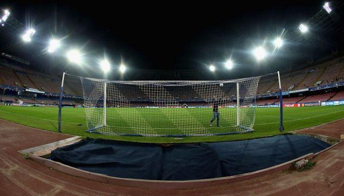 Французские болельщики не смогут посетить матч Ниццы против Наполи в Неаполе