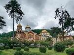 Ново-Афонский мужской монастырь