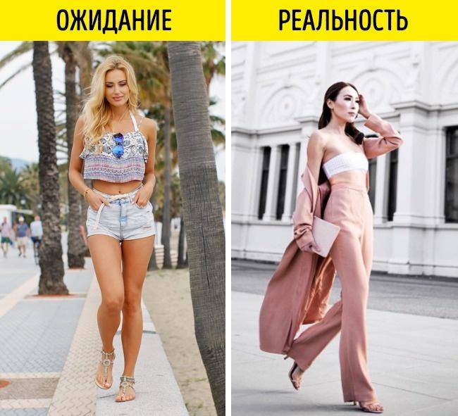 © dashek/depositphotos      Долгожданным событием всех модниц является ежегодная Ав