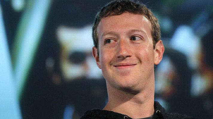 Марк Цукерберг   Американский программист и предприниматель, один из разработчи