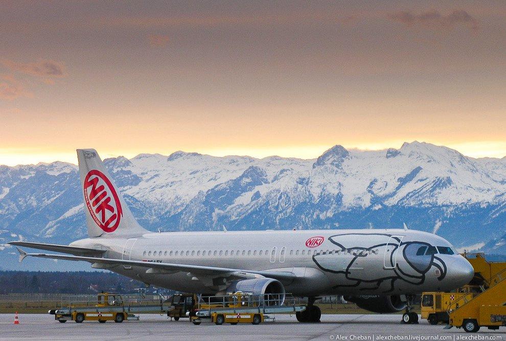 Авиакомпании предлагают официальные стыковки, полеты в центральные аэропорты, продажа билетов через
