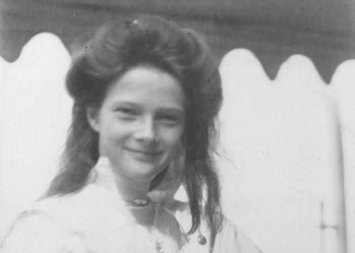 Имя царской дочери совпадает с «пушкинской» Татьяной не случайно. Старшая дочь супругов Романовых &#
