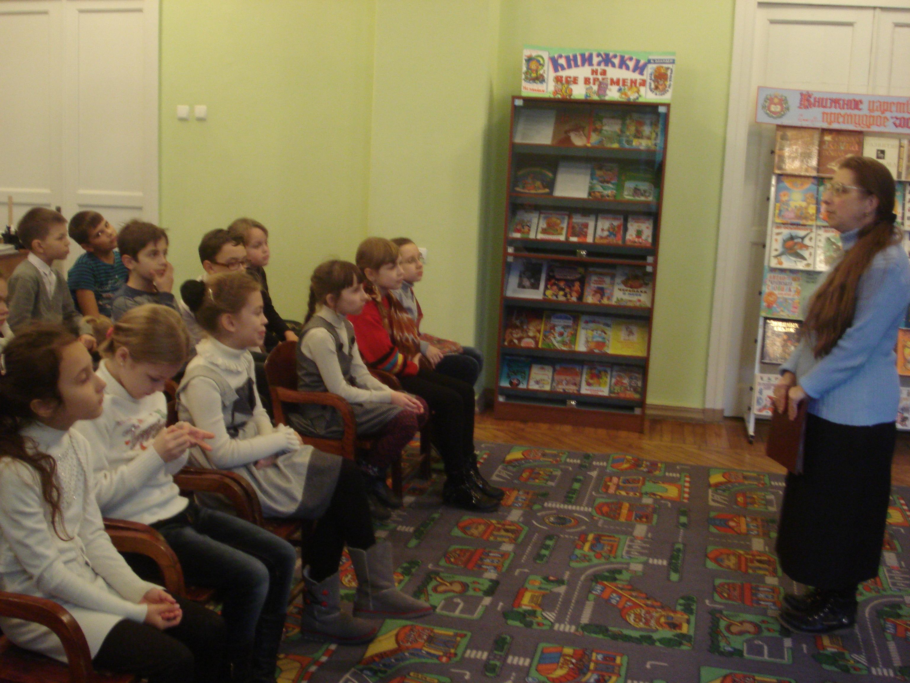 театр, детям о театре, донецкая республиканская библиотека для детей, отдел обслуживания дошкольников и учащихся 1-4 классов