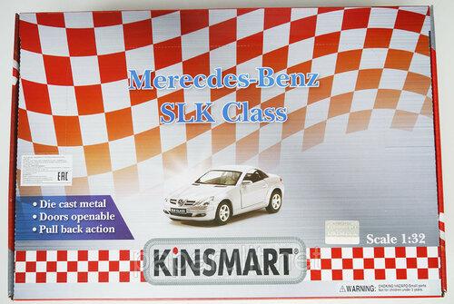 Kinsmart КТ5095D