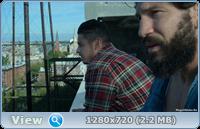 Каратель (1-2 сезон: 1-21 серии из 26) / The Punisher / 2017-2019 / ПД (Кубик в Кубе) / WEB-DL (720p)