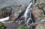 Водопад Континентальный