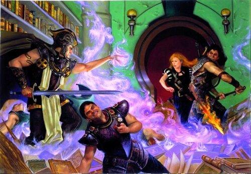 Картина Донато Джанкола (Donato Giancola) американского художника-иллюстратора жанра научной фантастики и фэнтези (69).jpg