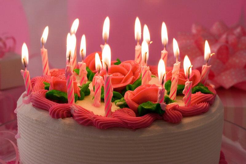 Если поздравить с днем рождения раньше приметы