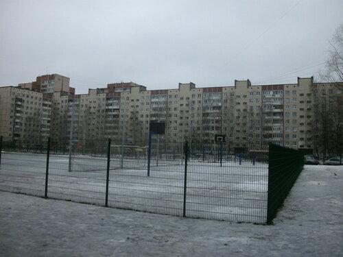 Заводской пр. 54