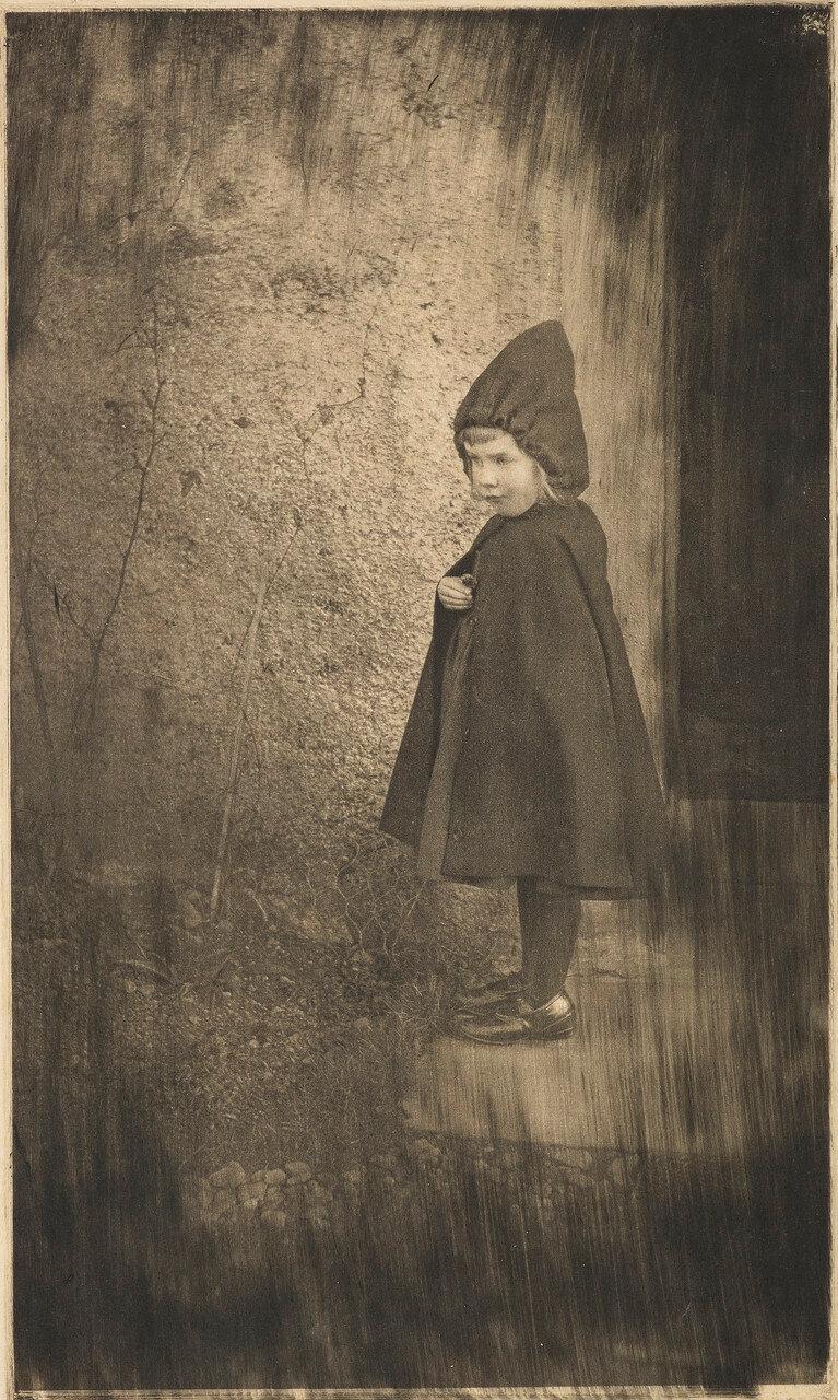 1890-е. Красная Шапочка