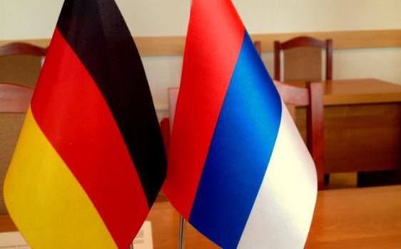 В резиденции посла Германия обсудили перспективы сотрудничества в сфере промышленной экологии