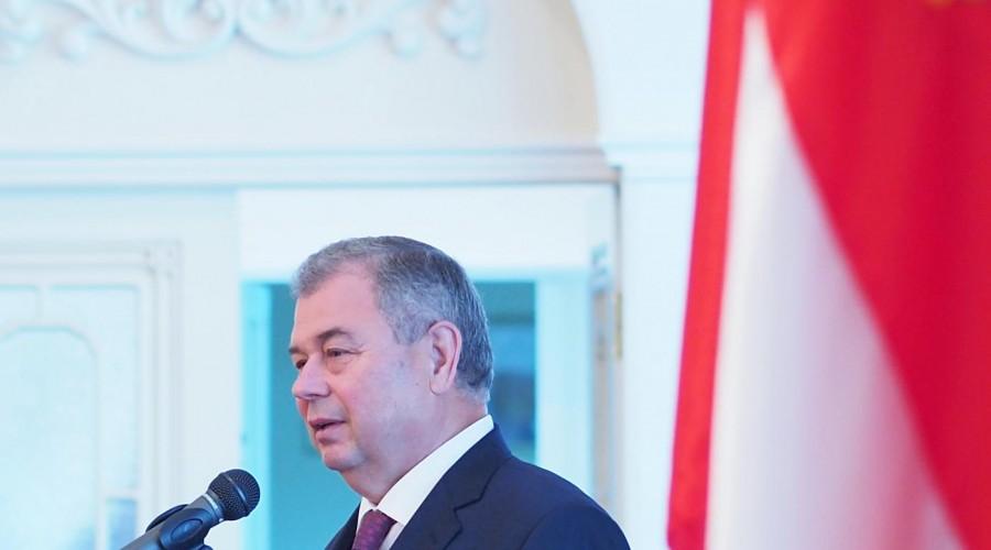 С 2006 года в экономику Калужской области инвестировано 880 млрд рублей