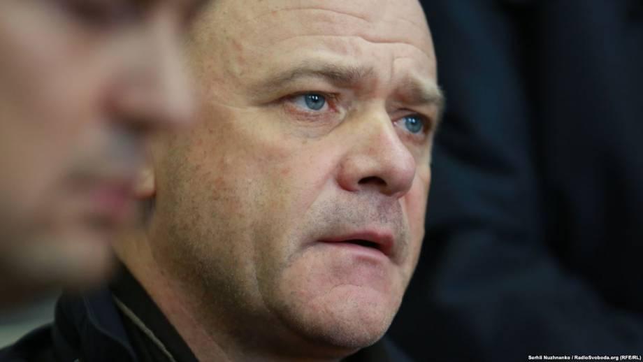 Гурвиц: Голубов просто отдал долг Труханову