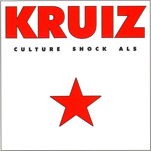 Kruiz - 2008 - Culture Shock ALS [CD-Maximum, CDM 0908-2916, Russia]