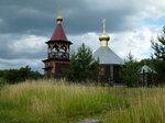 Церковь Николая Чудотворца в Полудьяково