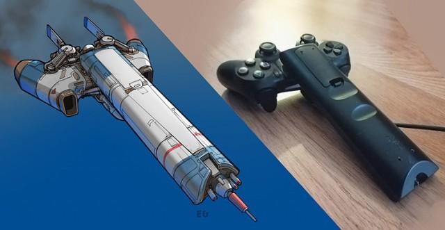 0 17f2ad 81002848 orig - Секреты дизайна военного космического флота