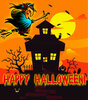 Happy Halloween Splendidi Auguri Anche A Te - Gratis, belle dal vivo auguri
