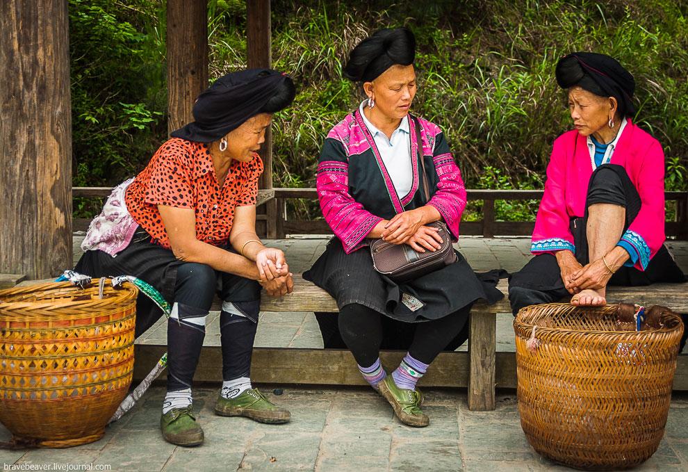 Рисовые террасы — это остроумное инженерное решение, придуманное древними жителями Азии. Для