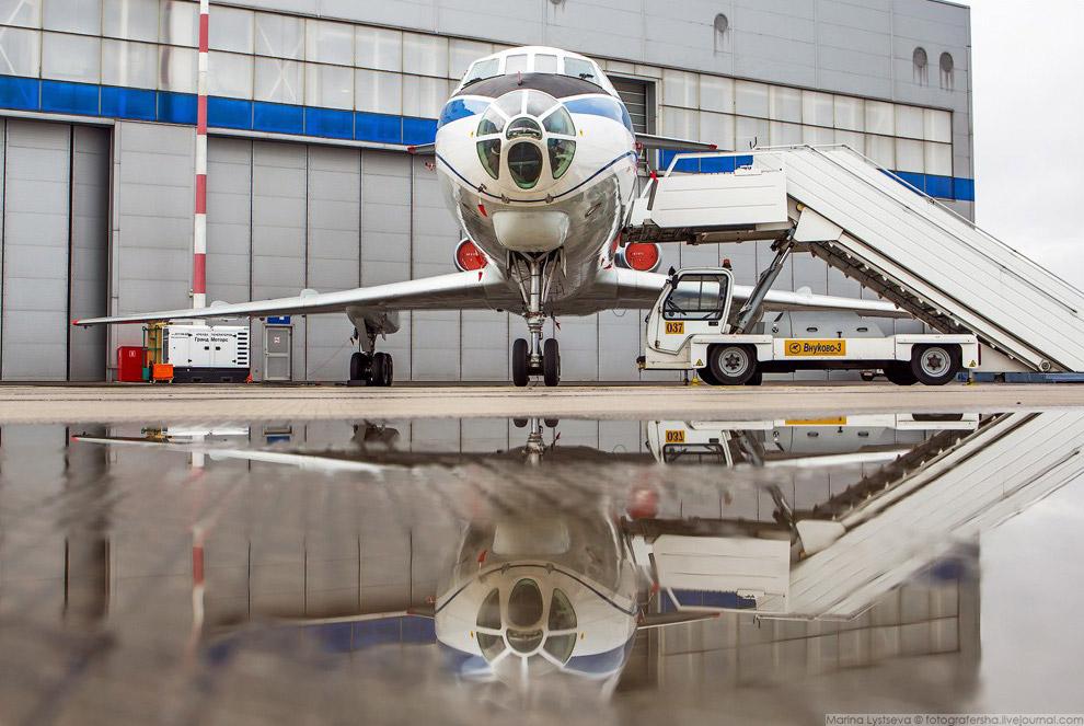 3. «Космос» получил борт в первой половине 2017 г. и недавно ввел его в эксплуатацию.