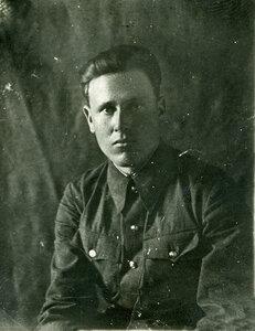 Фотография для паспорта ЗЫРЯНОВА Николая Иванович