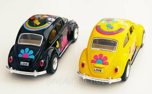Kinsmart 1967 VW Beetle