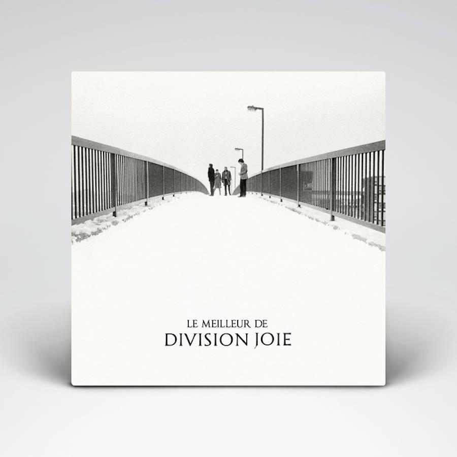 Joy Division.