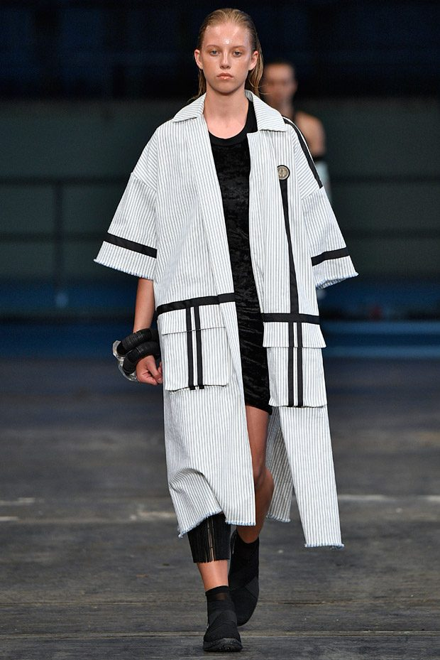 Astrid Andersen Spring Summer 2018 Womenswear Collection