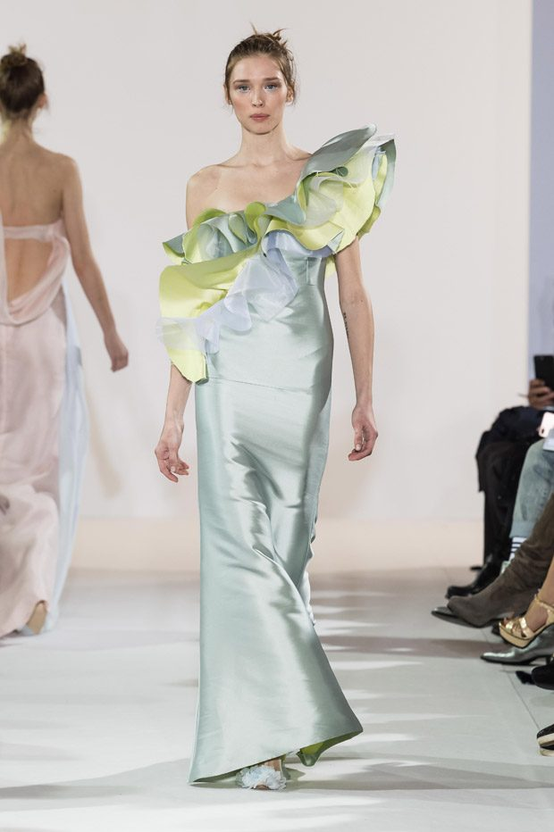 CELIA KRITHARIOTI Spring Summer 2018 Couture Collection