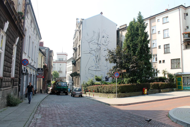 Streets: Bezt (Poland) (5 pics)