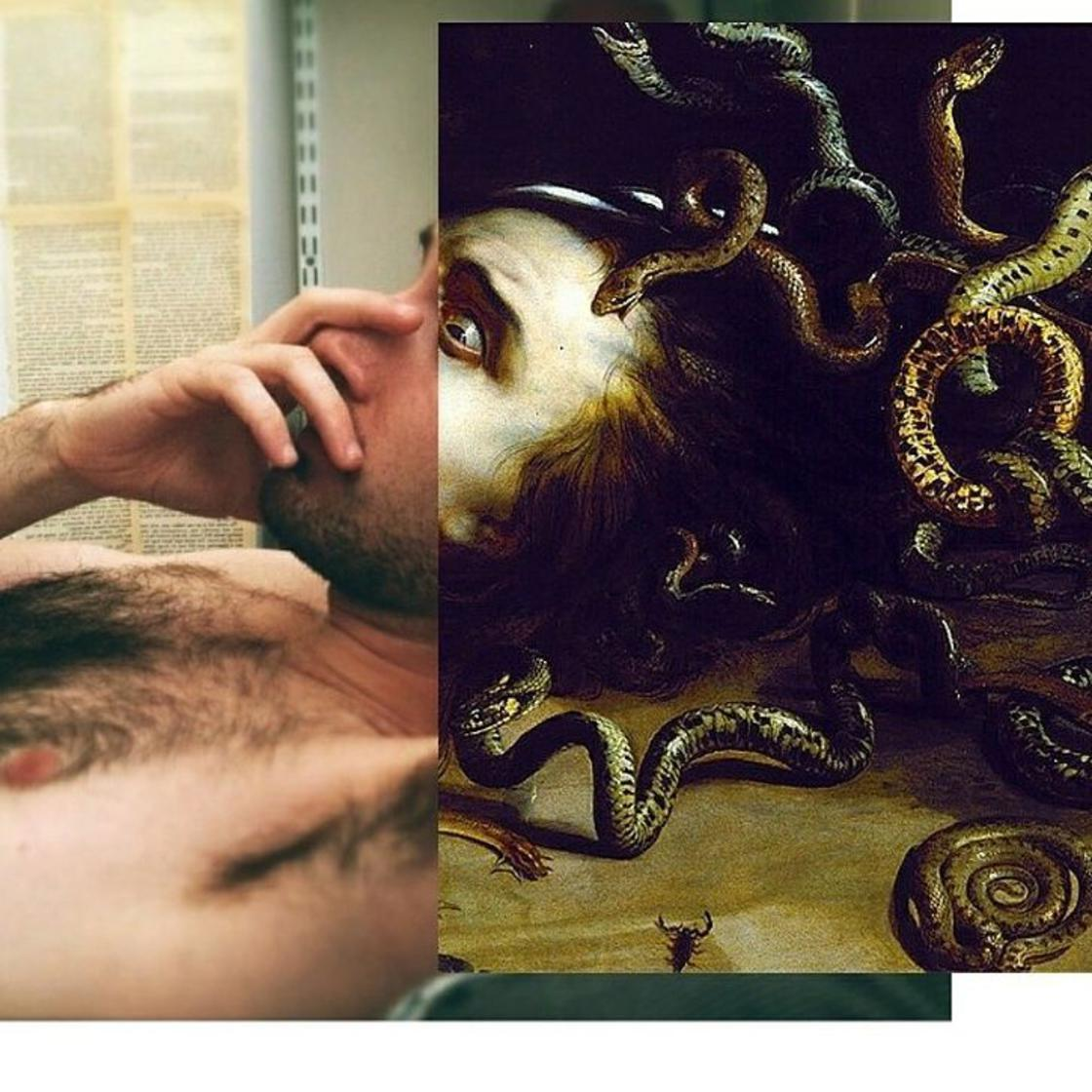 Les collages subversifs de NaroPinosa