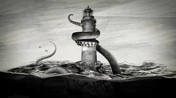 Illustrator - Steven Noble