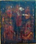 НВ-468-14 Икона «Богоматерь – всех скорбящих радости». 53х42,5 .jpg