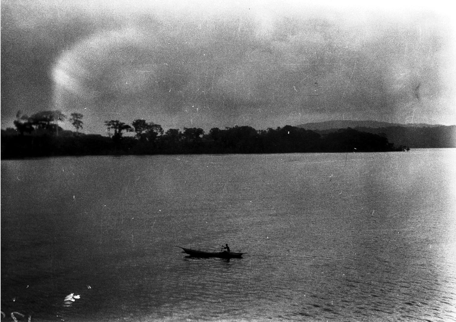 1259.  Вид острова Лонг