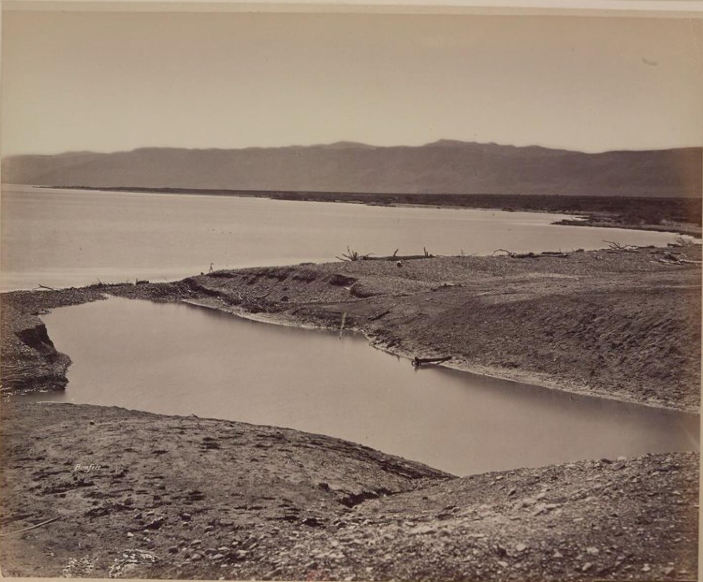 37. Мертвое море