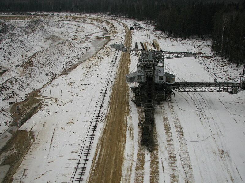 Лопатинский рудник