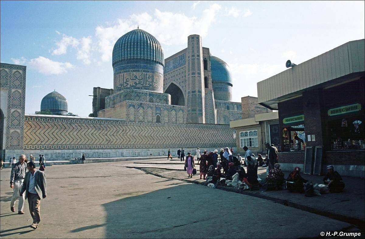 20th century in color. Colors of the world as it was 110 years ago! LARGE, Prokudin Gorsky, pictures, Prokudin Gorsky, almost made, which, color, color, several, city, photographer, time, Russian, who, Emir, color, Bukhara, Samarkand, modern