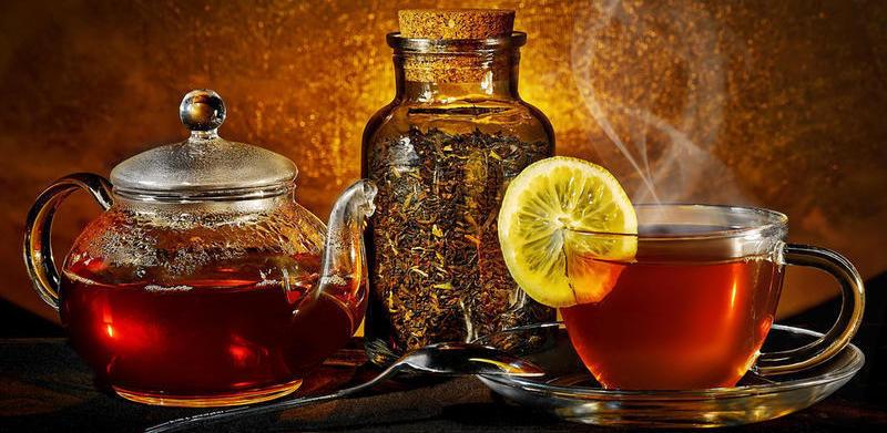 Открытки. С Международным днем чая. Поздравляем! открытки фото рисунки картинки поздравления
