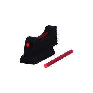 Мушка оптоволоконная рифленая Eemann Tech для CZ1,0×7,5мм