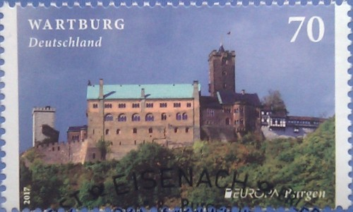 2017 замок вартбург 70