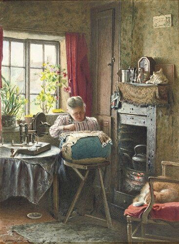 Из века в век... художником воспетая... - Страница 2 0_1edfa1_c0ee4543_L
