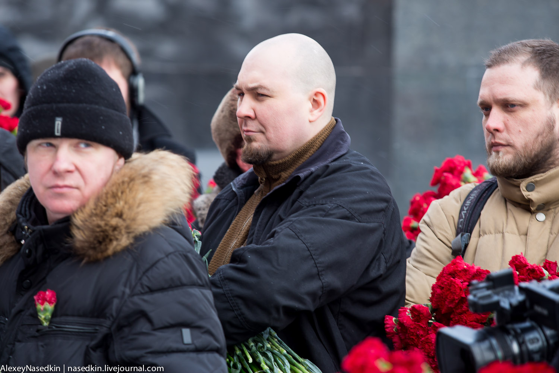 Москва торжественно помянула Сталина (фото) GA8A9916.jpg