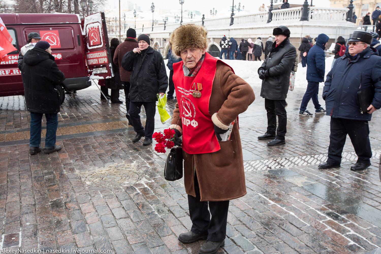 Москва торжественно помянула Сталина (фото) GA8A9932.jpg