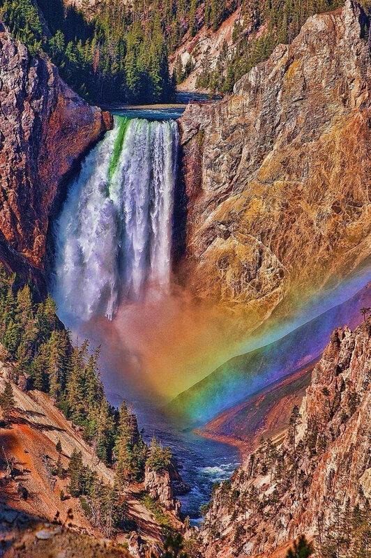 0 179a1f 5b839d2e XL - Рай на земле - красивейшие уголки света
