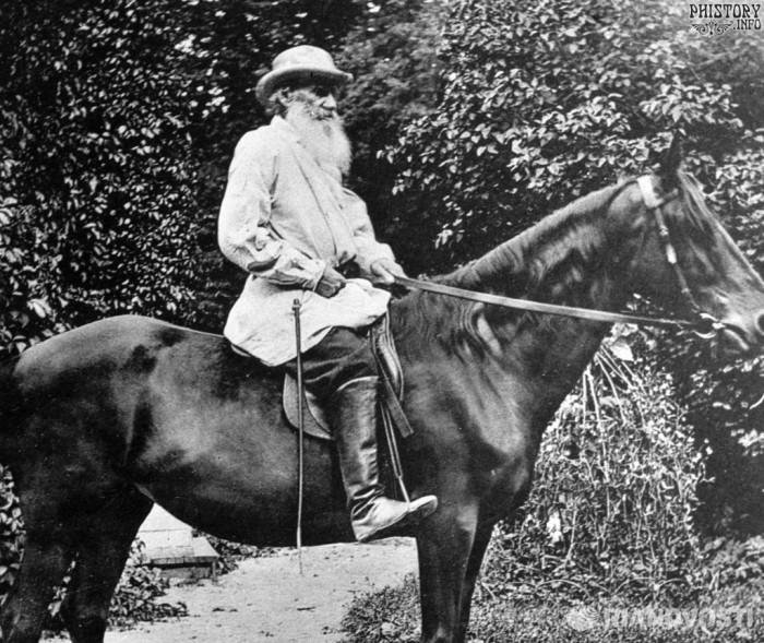 Простуда перешла в воспаление легких, Лев Толстой умер через три дня в доме начальника железнодорожн