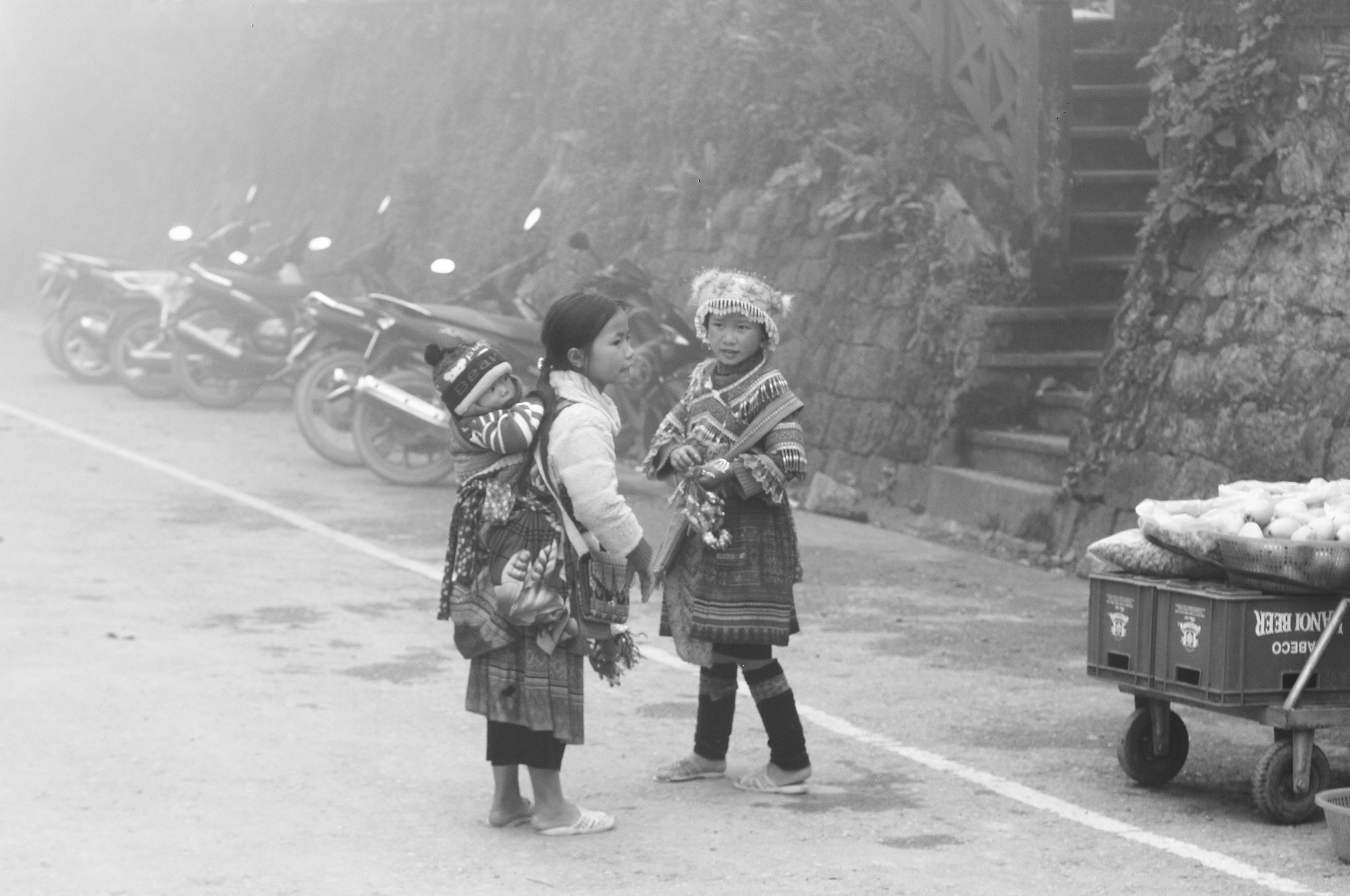 Marvellous Pictures of Vietnam by Manon Esnouf